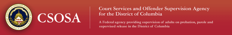 Court Services and Offender Supervision Agency for the District of Columbia