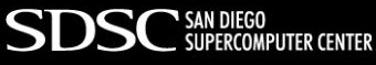 University of California at San Diego, San Diego Supercomputer Center (UCSD SDSC)